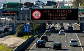 El Ayuntamiento de Madrid vuelve a activar el protocolo anticontaminación
