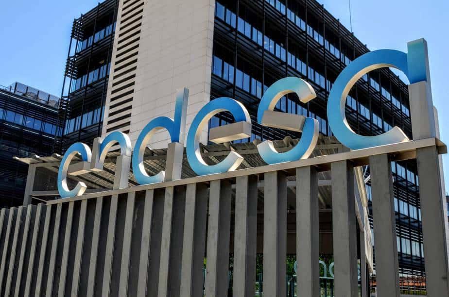 Eléctricas españolas recibirán de nuevo esa inversión