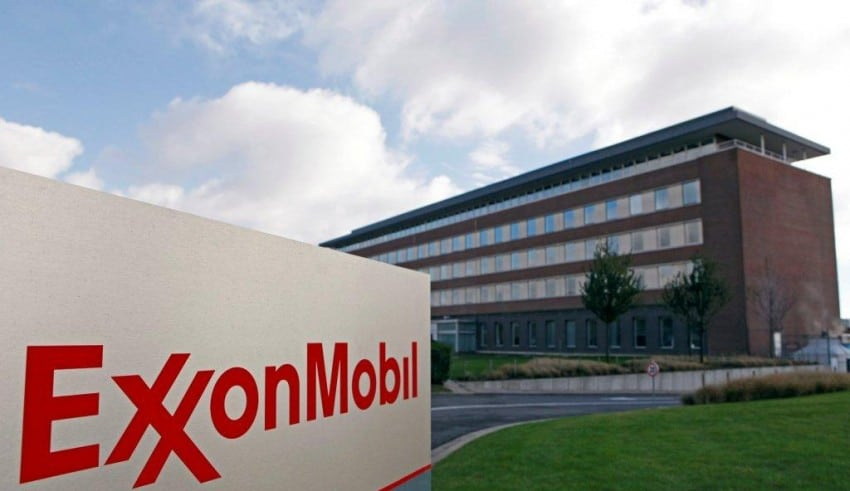 Exxonmobil sigue invirtiendo