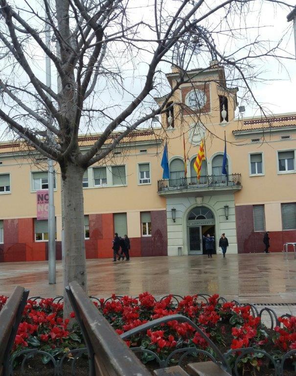 Santa Coloma de Gramenet adjudica a FCC los servicios de limpieza urbana