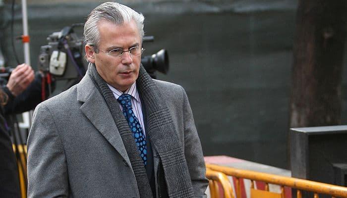 Baltasar Garzón. La Policía investiga un asalto frustrado al despacho de Baltasar Garzón
