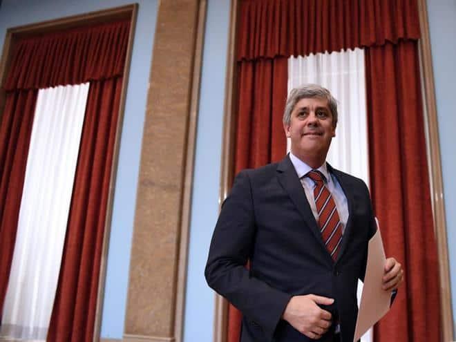 """Mário Centeno es considerado """"liberal"""" por sus tesis sobre el mercado de trabajo"""