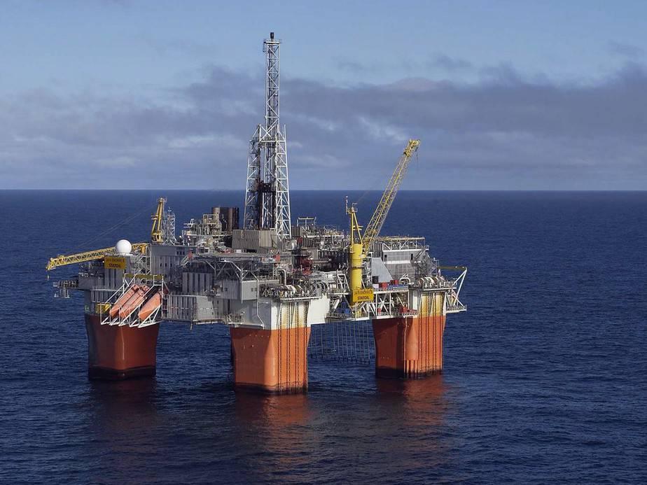 El mercado petrolero sigue avanzando