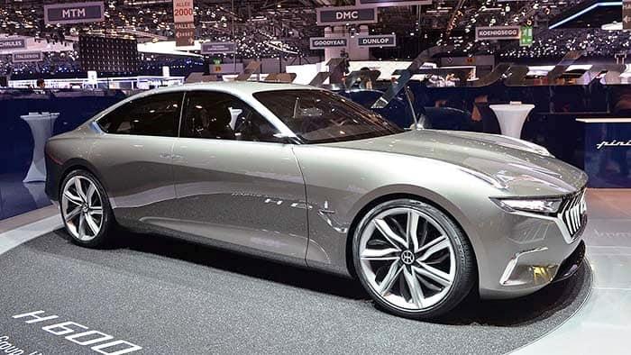 A otros mercados India le quiere vender coches eléctricos