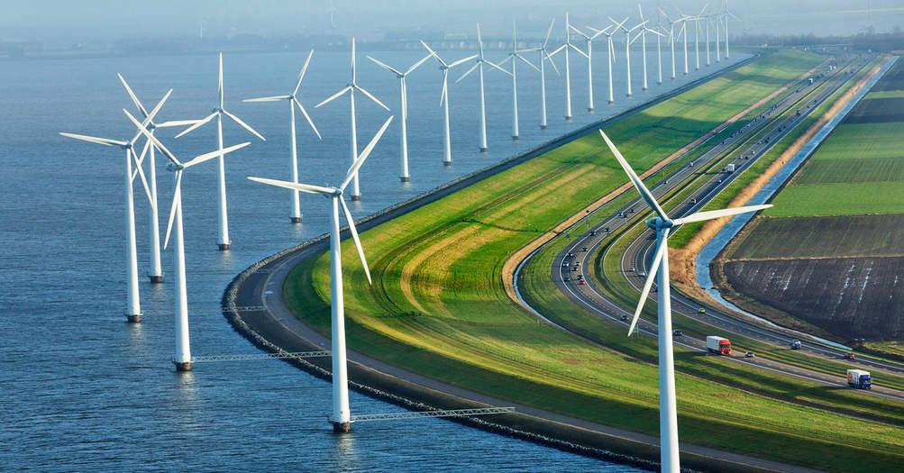Generar energía ya es un hecho