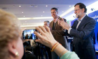 Rajoy da por finalizado el 'procès'