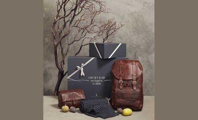 Regálale maletines, bolsos y mochilas de lujo en Navidad