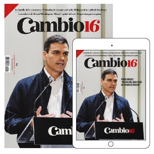"""2243 """"Pedro Sánchez: En Cataluña, nada fuera del estado de derecho"""""""