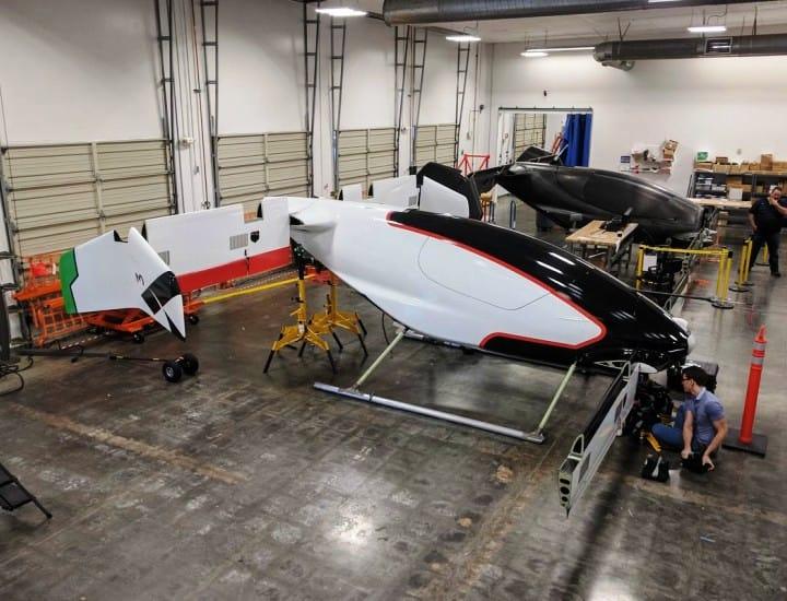 El auto volador de Airbus reducirá costos