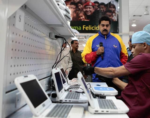 La petro criptomoneda de Maduro genera cada vez màs dudas