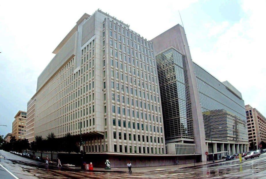 El apoyo del Banco Mundial se limitará en 2019