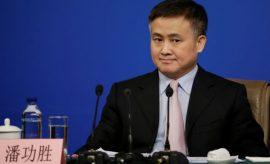 """""""Solo queda una cosa: sentarse junto a la puerta y ver el cuerpo del Bitcoin pasar"""" dijo un alto directivo del Banco Central de China"""