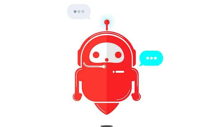 Chatbots.