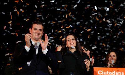 Ciudadanos gana el 21-D pero el independentismo logra mayoría absoluta