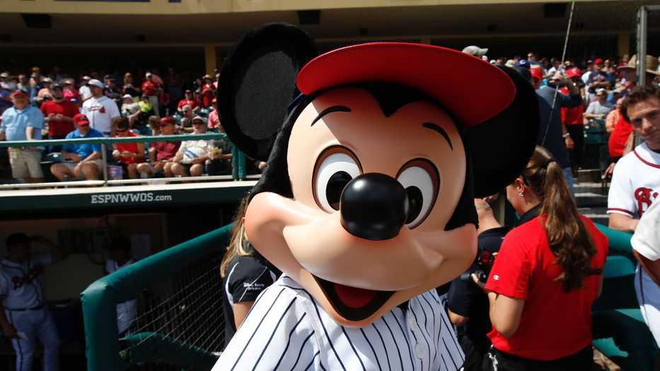 Disney compró 21st Century Fox por $ 52,400 millones