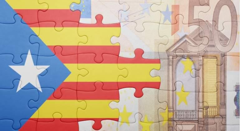 La economía de Cataluña también va a las urnas