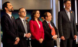 Elecciones Cataluña 2017: los programas de los partidos políticos ya están en la calle