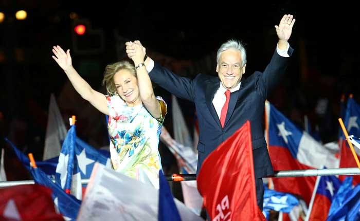 Elecciones Chile 2017: Sebastián Piñera
