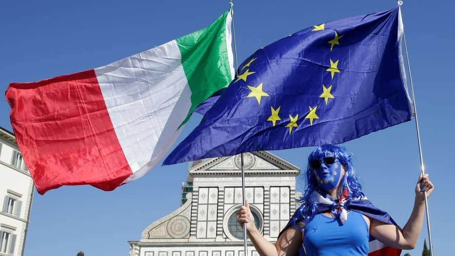 Las elecciones Italia 2018 serán de trascendencia vital para su estabilidad economica
