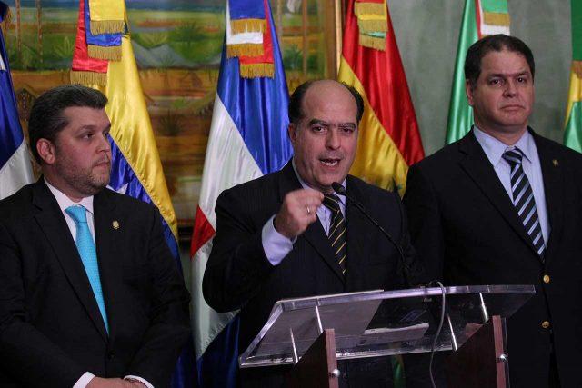 Elecciones Municipales de Venezuela 2017