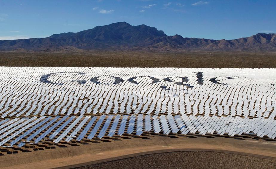Google en EEUU tendrá energía por $250 millones