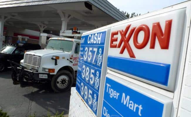 ExxonMobil se instala para proveer combustible