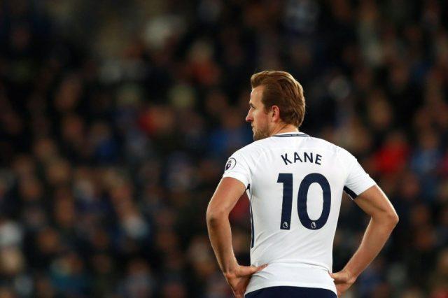 Harry Kane adelanta a Messi con un triplete y es máximo goleador de 2017 en Europa