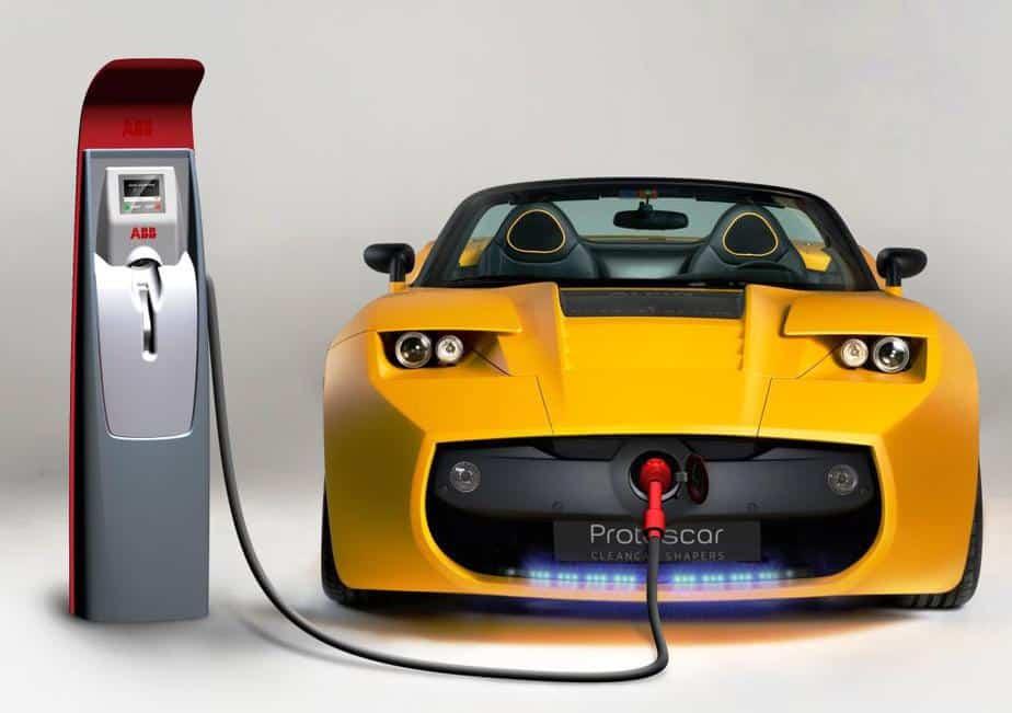 Novedades para coches eléctricos en varios países