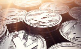 Litecoin es hoy la cuarta criptomoneda de mayor valor