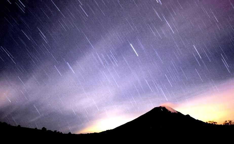 Las Gemínidas, calificada como la lluvia de meteoritos más hermosa, cumple sus 200 años y tendrá lugar entre el 13 y el 14 de diciembre