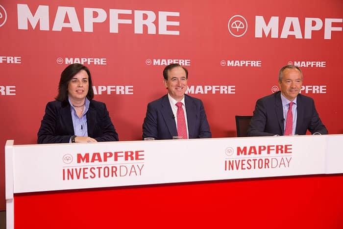 Mapfre.