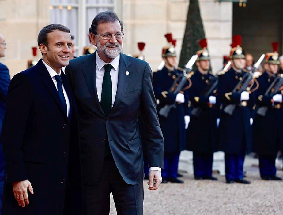 Una ley de cambio climático será el compromiso de Rajoy en París