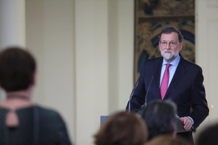 La sesión constitutiva del Parlamento de Cataluña ya está en el ojo de Rajoy