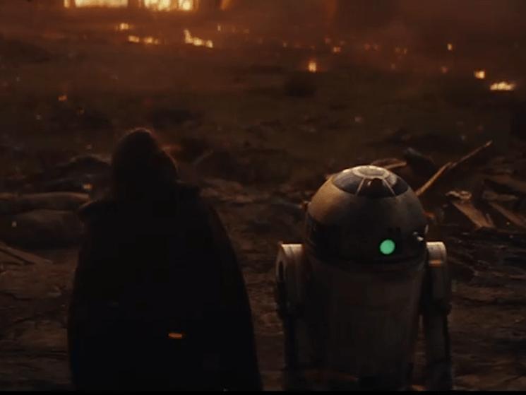 Mejores peliculas 2017: Star Wars