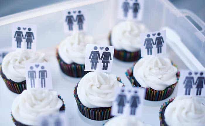 """El caso del """"pastel de bodas gay"""" en EEUU abre toda una discusión sobre la libertad de expresión y de género"""