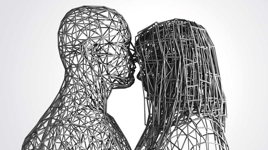 La ética del sexo con robots es objeto de acalorados debates.