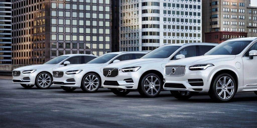Volvo se proyecta hasta 2025 con 7 millones de eléctricos