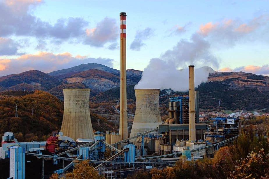 Continua el debate sobre las centrales de carbón españolas