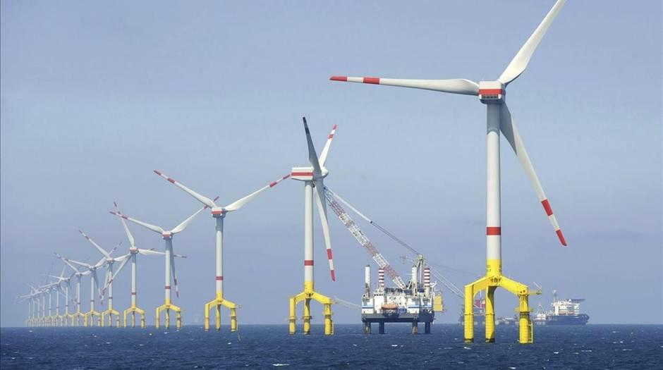La inversión mundial de renovables creció
