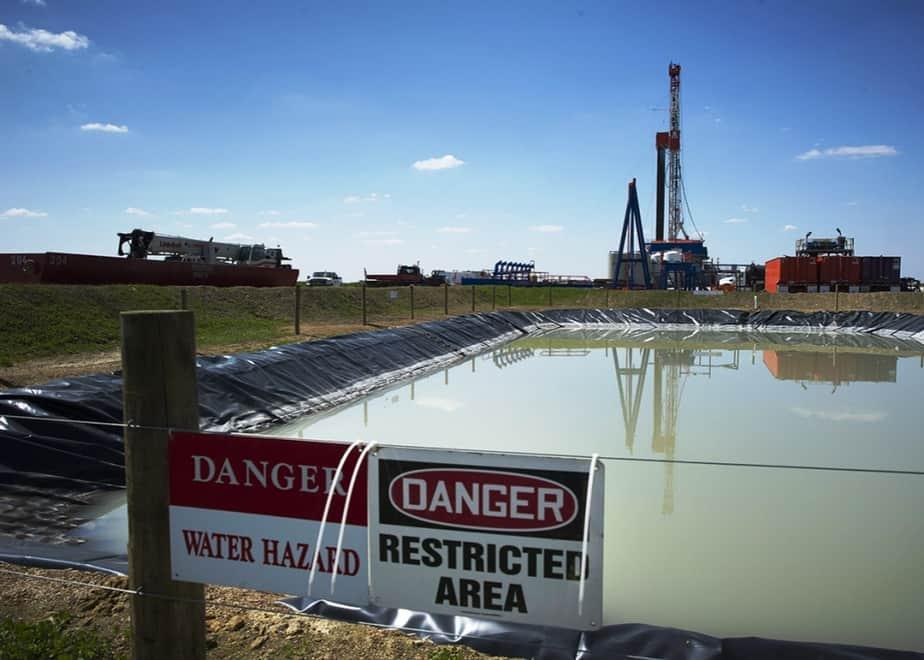 Ley vasca del fracking perdió dos artículos