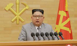 Las pruebas nucleares de Corea del Norte se suspenden