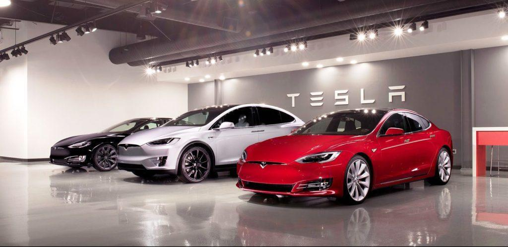 El futuro de Tesla se proyecta