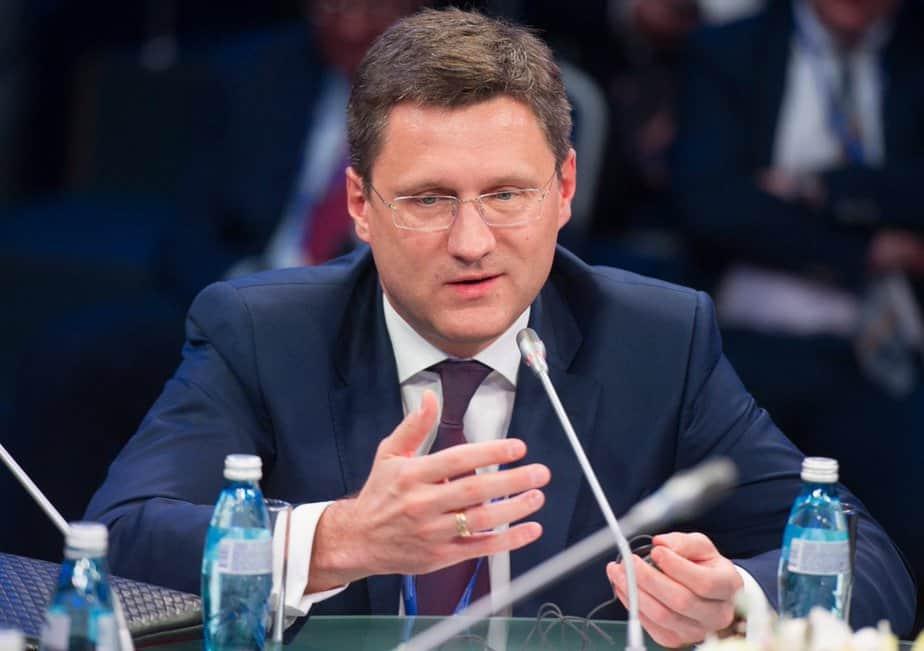 Rusia pudiera salirse de el acuerdo de la Opep