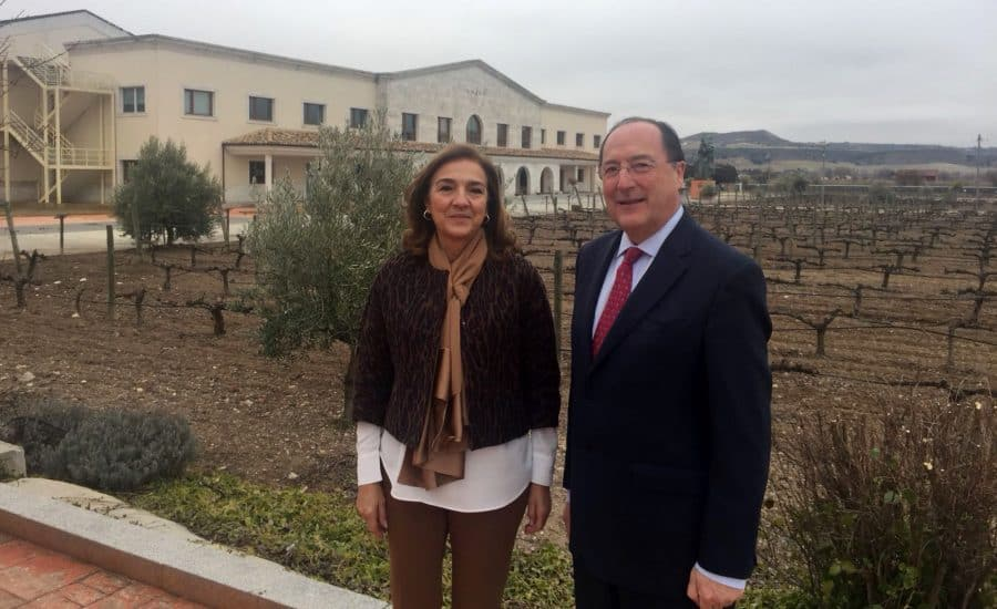 Bodegas Familiares Matarromera desarrolla cuatros proyectos Retos de innovación e investigación