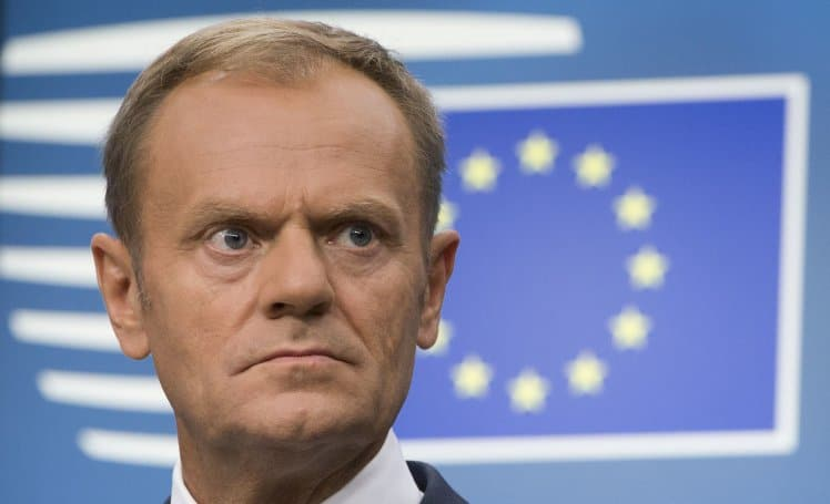 Salida del Reino Unido. Bruselas abre la puerta a que Reino Unido siga en la Unión