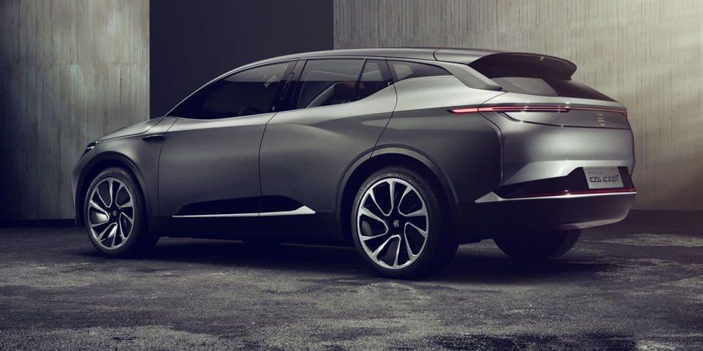 El primer coche intuitivo saldrá en 2019