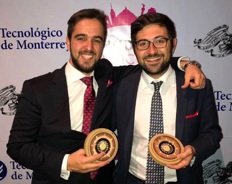 Club de debate de Comillas. Comillas ICAI-ICADE consigue el mayor éxito mundial del debate universitario español