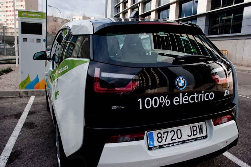 Movilidad sostenible. Creado el primer observatorio en España para promover el vehículo eléctrico y movilidad sostenible