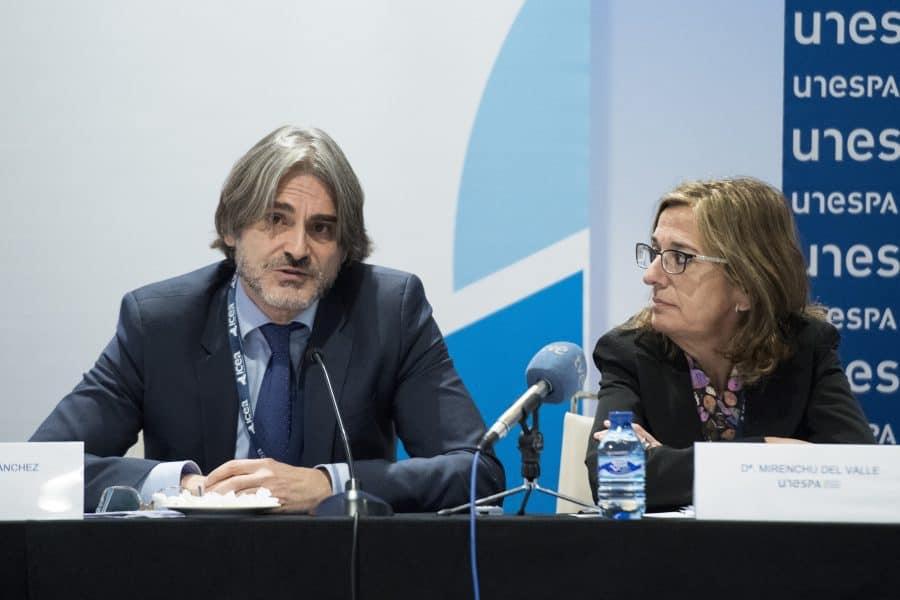 Ingresos del sector asegurador. El seguro español facturó 63.392 millones de euros en 2017, un 0,7% menos