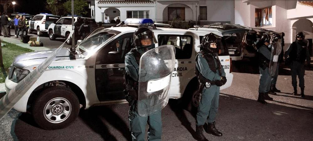 Reyerta multitudinaria en Coín con un balance de dos muertos